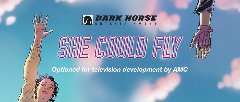 Dark Horse Entertainment – Movies and TV shows from Dark Horse Comics